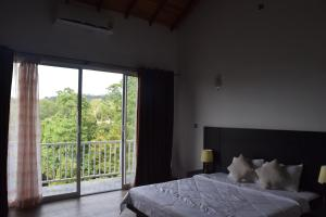 Bee View Home Stay, Privatzimmer  Kandy - big - 14