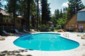 Saint Moritz #338, Holiday homes  Mammoth Lakes - big - 4