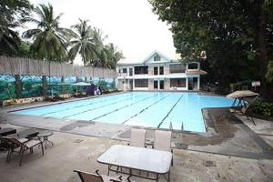 Woodland Resort Hotel, Resorts  Angeles - big - 19