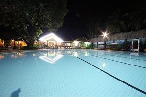 Woodland Resort Hotel, Resorts  Angeles - big - 17