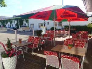 Hotel Dorotheenhof, Hotels  Cottbus - big - 48