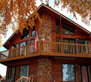 Kenai River Hideaway B &amp; B