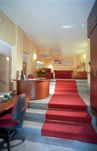 Class Residence 2, Aparthotels  Turin - big - 45