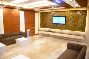 Platinum Palace, Penziony  Gurgaon - big - 31