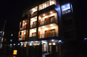 Platinum Palace, Penziony  Gurgaon - big - 30