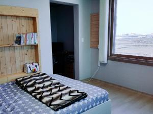 Jeju Sky and Sea Pension, Nyaralók  Csedzsu - big - 18