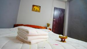Baan Ha Guest House, Bed and breakfasts  Chiang Mai - big - 12