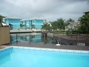 Stardust - Cabo Frio, Holiday homes  Cabo Frio - big - 1