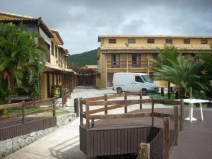 Stardust - Cabo Frio, Holiday homes  Cabo Frio - big - 4