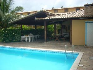 Stardust - Cabo Frio, Holiday homes  Cabo Frio - big - 6