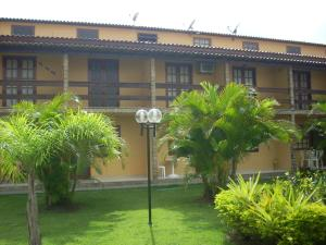 Stardust - Cabo Frio, Holiday homes  Cabo Frio - big - 7