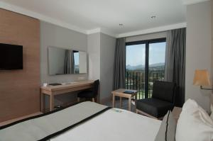 Ramada Resort Bodrum, Hotels  Bitez - big - 4