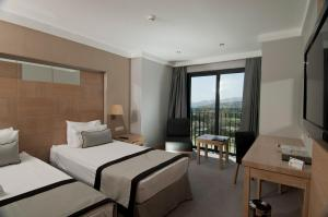 Ramada Resort Bodrum, Hotels  Bitez - big - 5