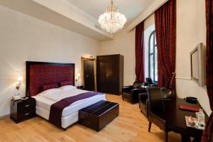 Hotel Le Boutique Hotel Moxa, Bucharest