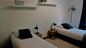Entre2pays, Apartments  Spa - big - 18