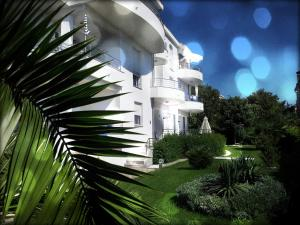 Luxury Apartments Zana: hotels Zadar - Pensionhotel - Hotels