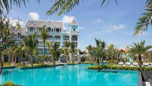 JW Marriott Phu Quoc Emerald Bay Resort & Spa (29 of 57)