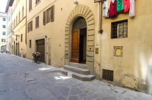 A Casa Signoria, in the city heart, Apartments  Florence - big - 14