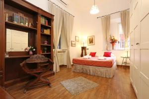 Ines Apartment - abcRoma.com