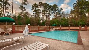 Best Western Inn of Nacogdoches, Motels  Nacogdoches - big - 30