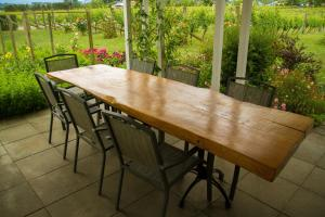 Margrain Vineyard Villas, Отели  Martinborough  - big - 37