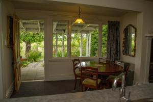 Margrain Vineyard Villas, Отели  Martinborough  - big - 34