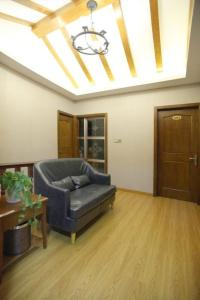 Putuo mountain Sifang Ju Apartment, Appartamenti  Zhoushan - big - 2