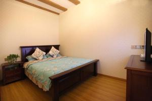 Putuo mountain Sifang Ju Apartment, Appartamenti  Zhoushan - big - 7