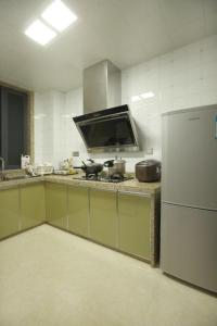 Putuo mountain Sifang Ju Apartment, Апартаменты  Zhoushan - big - 11