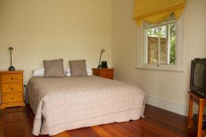 Margrain Vineyard Villas, Отели  Martinborough  - big - 2