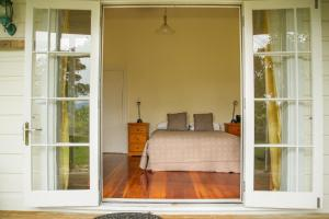 Margrain Vineyard Villas, Отели  Martinborough  - big - 30