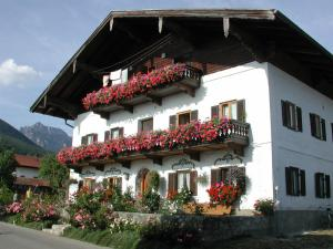 Biererhof, Farm stays  Rottau - big - 1