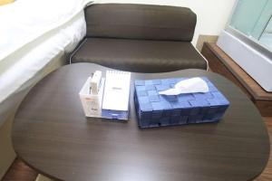 Apartment in Taito Area Q45, Ferienwohnungen  Tokio - big - 7