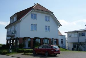 Rondell an der Jasmund-Therme Neddesitz, Apartments  Neddesitz - big - 20
