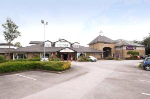 Premier Inn Leeds/Bradford Airport in Yeadon, West Yorkshire, England
