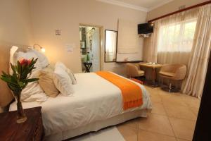 Double Room - Silvermine