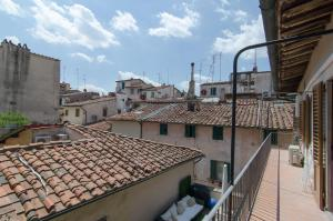 A Casa Signoria, in the city heart, Apartments  Florence - big - 21