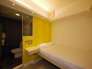 Hotel - Panda's Hostel - Stylish