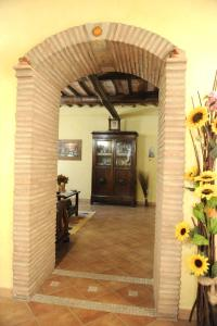 Casa Vacanze Paradiso, Holiday homes  San Lorenzo Nuovo - big - 33