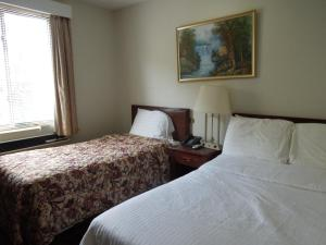 Deluxe Double and Twin Room