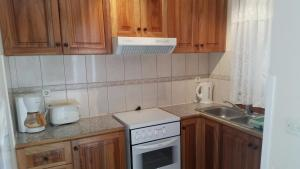 Apartment Brodarica 4194a, Appartamenti  Brodarica - big - 11