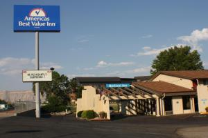 Americas Best Value Inn   Grand Junction