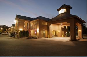 Americas Best Value Inn Lakewood South Tacoma, Motelek  Lakewood - big - 1