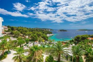 Amfora Hvar Grand Beach Resort стая снимки