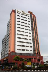 Photo of Hotel Grand Continental Kuching