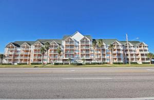 Grand Beach 111 Apartment, Apartmanok  Gulf Shores - big - 1