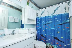 Grand Beach 111 Apartment, Apartmanok  Gulf Shores - big - 20