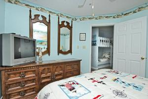 Grand Beach 111 Apartment, Apartmanok  Gulf Shores - big - 11