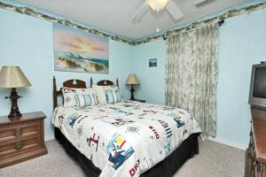 Grand Beach 111 Apartment, Apartmanok  Gulf Shores - big - 12