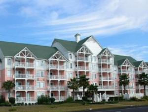 Grand Beach 111 Apartment, Apartmanok  Gulf Shores - big - 28